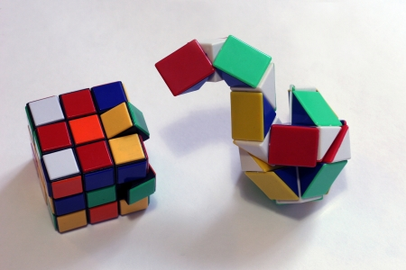 rubik: Conversation snakes and the Rubik s Editorial