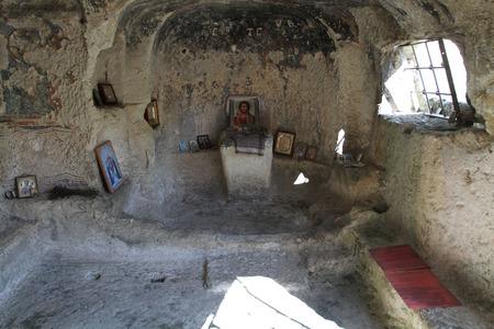 orthodoxy: Donators Orthodox Church in Crimea. Russia