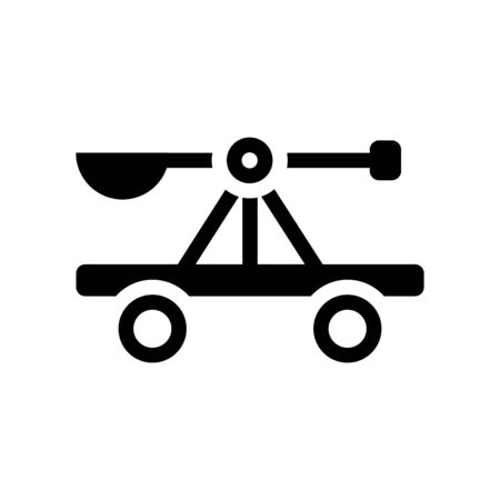 trebuchet icon from Cultures collection