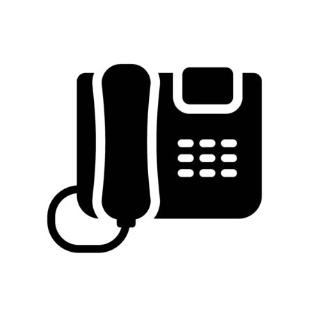 digital phone icon from Communications collection