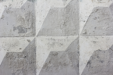 Texture of old concrete wall for background. Stockfoto
