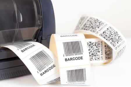 codigos de barra: impresora de etiquetas de código de barras
