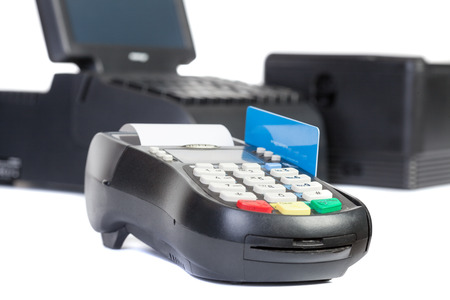 Point of Sale System For Retail or Restaurant photo