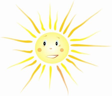unbelievable: Sol incre�ble.  Vectores
