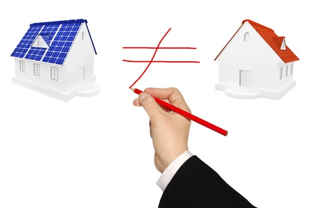 gelio: The concept of use of alternative energy sources