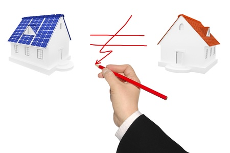 alternative energy sources: The concept of use of alternative energy sources