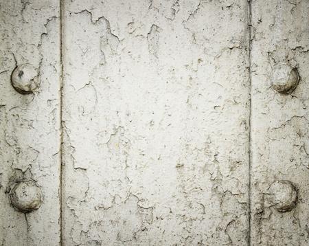 oxidized: Resumen fondo de nuevo con remaches de metal