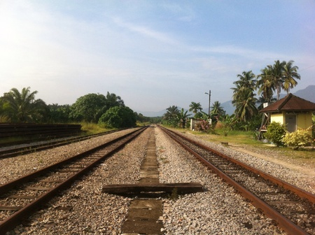 Ferrocarriles seguimiento