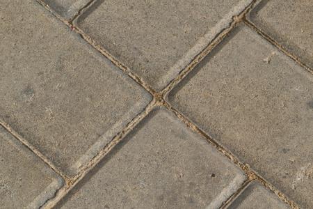 pattern of paving closeup. macro Stock fotó