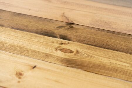 repair and decoration. samples of environmentally friendly coating for wooden floors - oil-wax in different colors