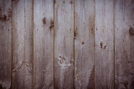toned: Wooden wall, fence in color toned