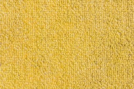 doormat: Rough yellow doormat background, texture