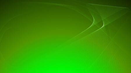 Apple green abstract background photo