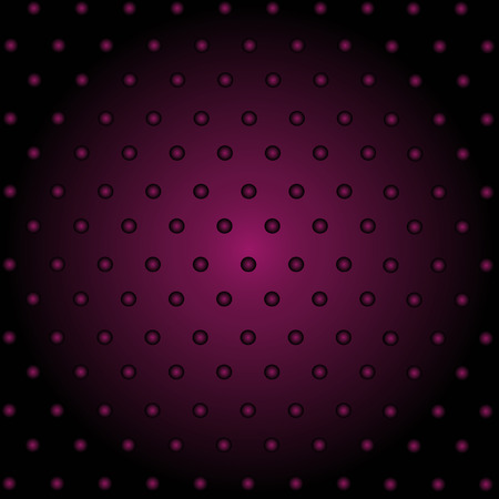 grille: Dark Purple Metallic Grid Or Grille Background Vector Illustration