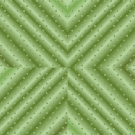 green texture: Green Texture Unusual Vector Abstract Background With Stripes