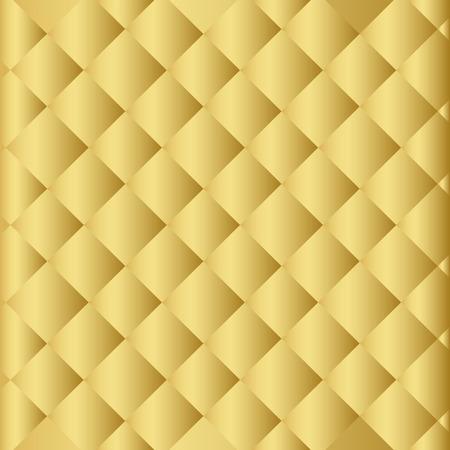 Gold Metal Texture Background Decorative Greeting Card Design
