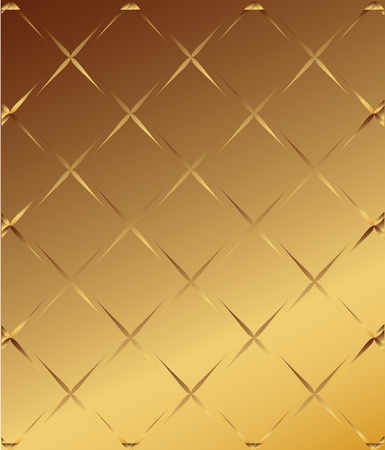 Gold Texture Unusual Abstract Background Vector