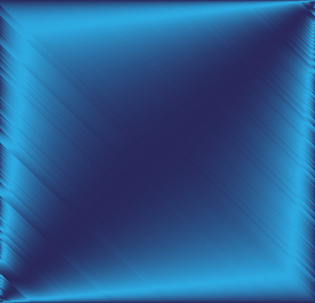 heading the ball: Blue effect light abstract background
