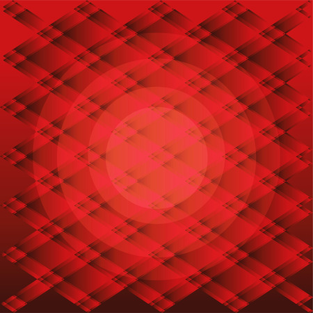 backgrounds: Red gradient plaid texture background  Illustration