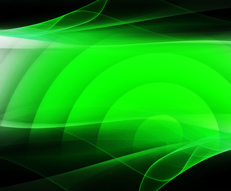 lightrays: Green Background design, abstract backdrop