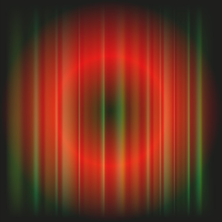 red abstract background: Red abstract background blur light circle Illustration