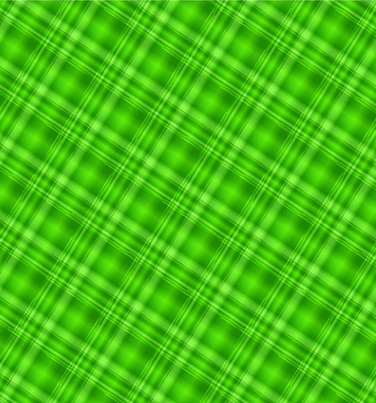gingham pattern: Seamless green gingham pattern