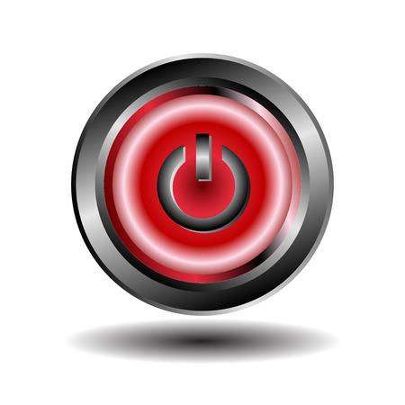 shutdown: Shut Down Icon