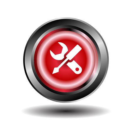reconditioning: Repair icon