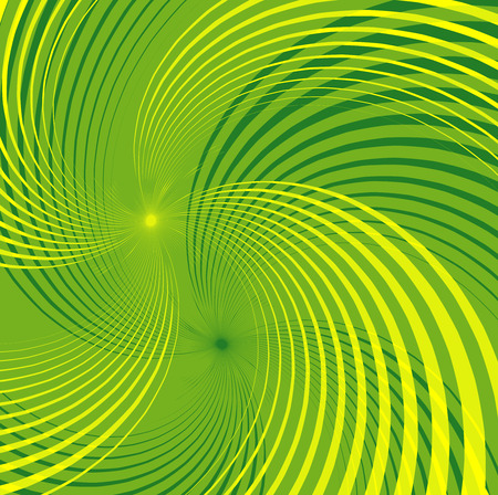 Green Backgrounds Vector photo