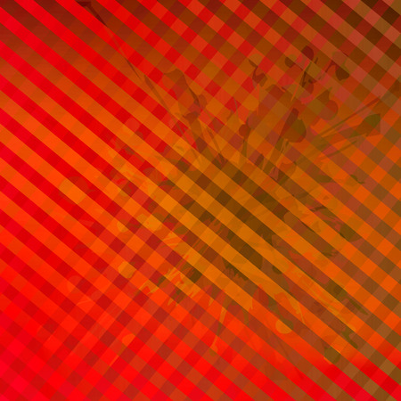 Pattern grid dark red splash photo