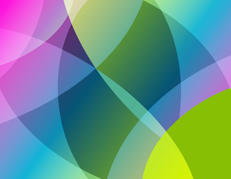 frizz pattern: Abstract colorful background