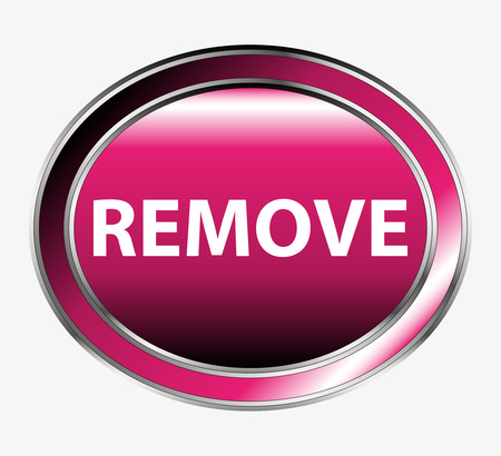 remove: Remove sign button