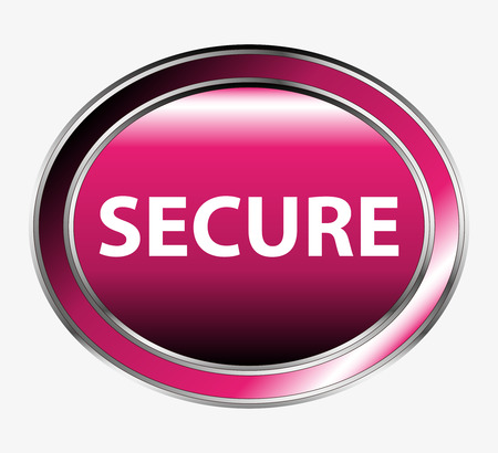 certifying: Secure button