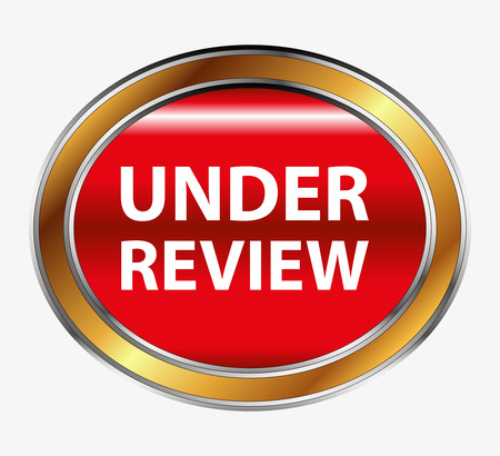 reviewed: Under review button