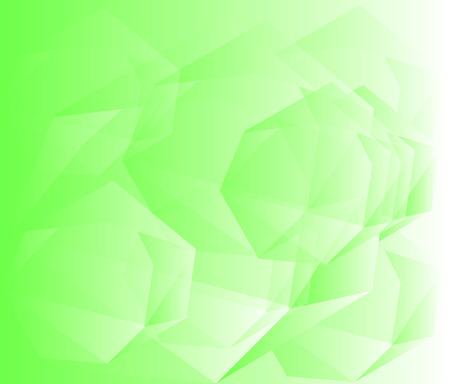 Soft light green Background photo
