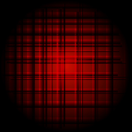 grid: Abstract dark red grid background Illustration