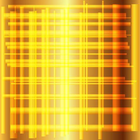 grid: Golden grid background