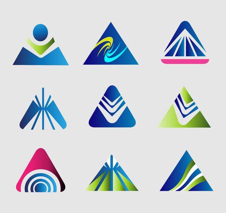 convergence: Design triangle