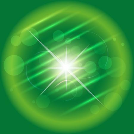 light green background: Burst light green background Stock Photo