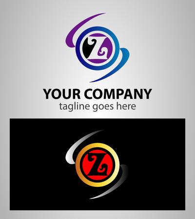buchstabe z: Letter Z symbol Elemente