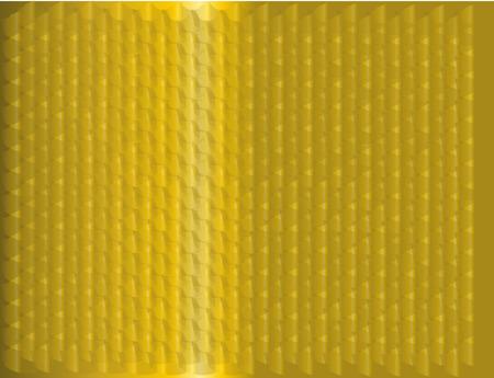 Yellow Pattern background photo