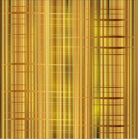 grid pattern: Gold background metal texture abstract grid pattern Stock Photo