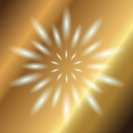 ray light: Ray circular effect light golden Background