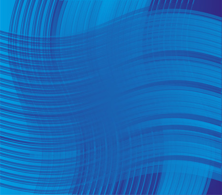 curve line: Blue curve line  background Stock Photo