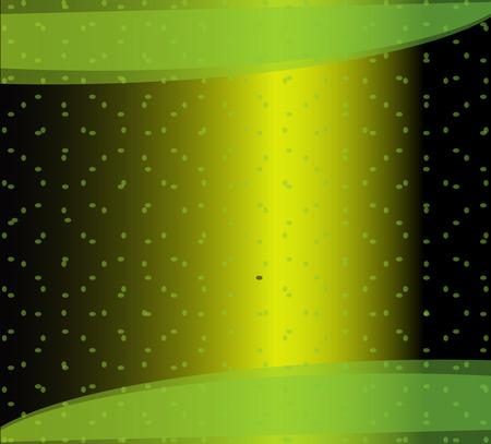 hitech: Hi-tech green background template Stock Photo