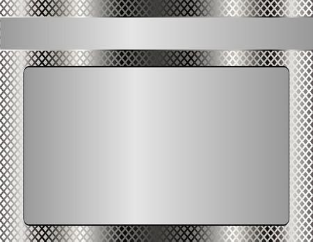 background image: Imagen Fondo del modelo del metal