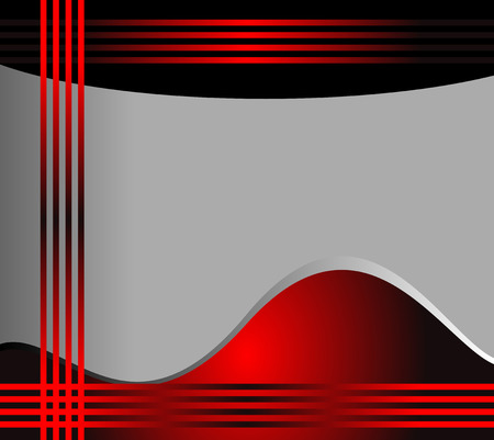 Red background modern graphic for texture and pattern design. message board for text and message design Ilustrace