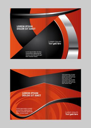 bifold: Bi-Fold Brochure Design