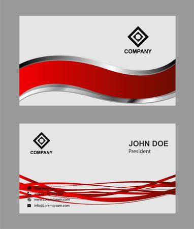 modern business: Modern Business - Card