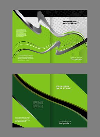 catalog: Catalog or brochure template design